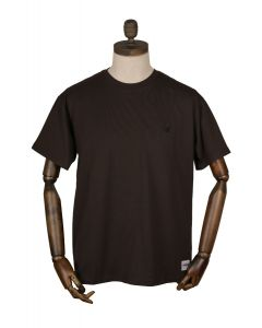 Thinking Anglers Brown T-Shirt