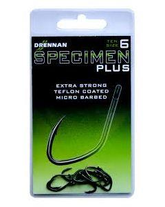 Drennan Specimen Plus Micro Barbed