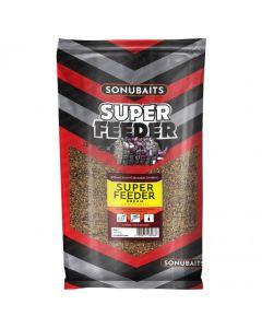 Sonubaits Super Feeder Bream Groundbait 2kg