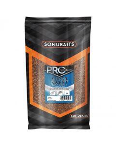 Sonubaits Pro Super Sweet Groundbait 900g