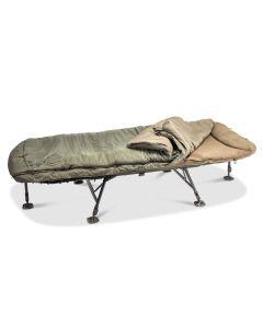 Nash Indulgence 5 Season Sleep System twin-zipped duvets