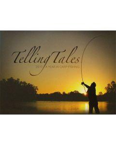 Korda 2010 Telling Tales Book POST FREE
