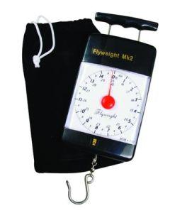 Reuben Heaton Flyweight Mk2 Pocket Dial Scale