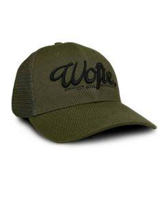 Wofte Meshback Cap