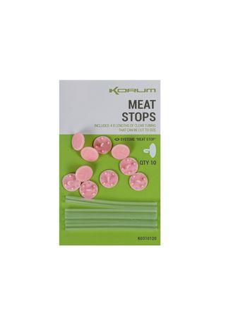 Korum Clear Meat Screws