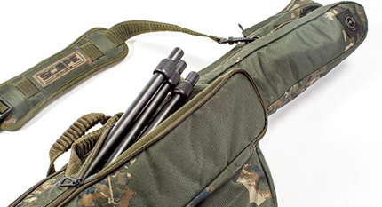 Nash Scope Rod Skin Holdall Range